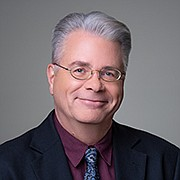 Photo of Erik Anderson