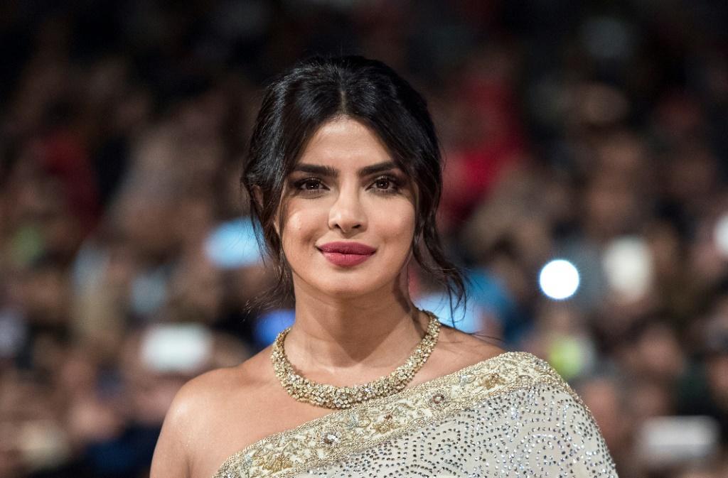 प्रियांका चोप्रा