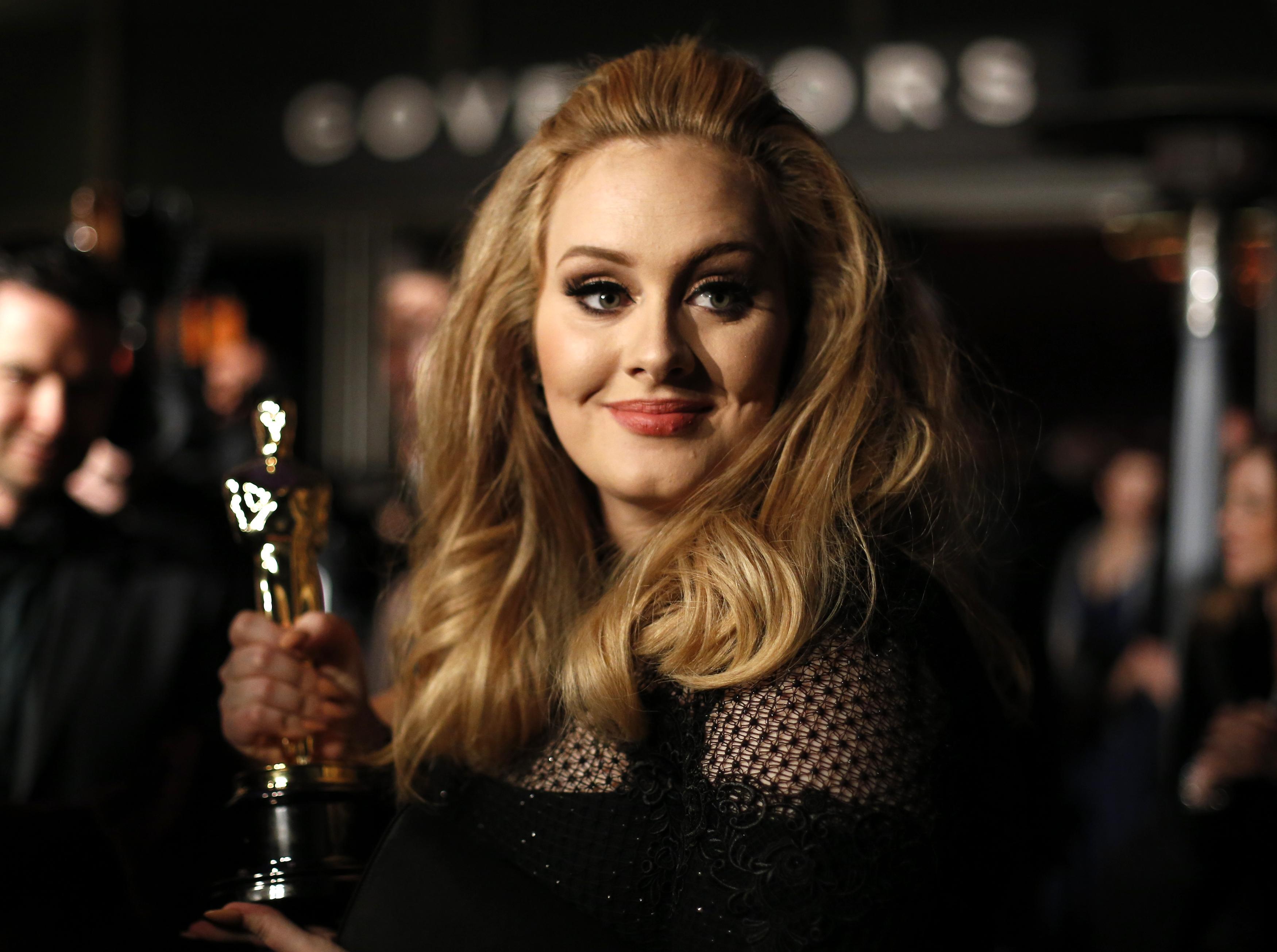 [10:51] Singer Adele
