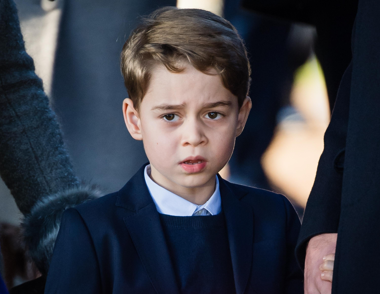 Prince George 2019